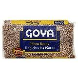 Goya Pinto Beans 4.0 LB(Pack of 12)