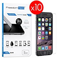 Iphone Tempered Protector Freedomtech Premium Basic Info