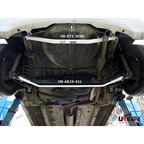 ULTRA RACING Rear Anti-roll Bar Mitsubishi Mirage (Hatchback) 1.2 (2012) / Attrage (Sedan) (2WD) 1.2 (2014) UR-AR19-422