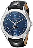 Baume & Mercier Men's BMMOA10057 Clifton Analog Display Swiss Automatic Black Watch