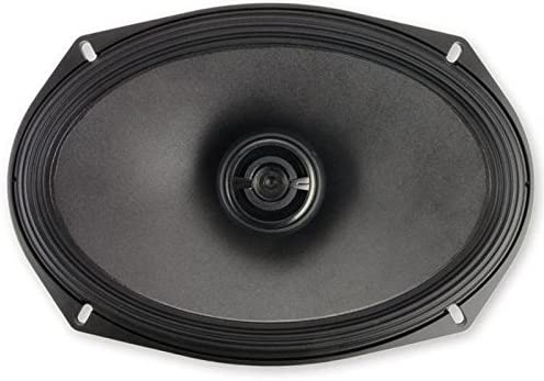 Alpine R-S69 Bundle Two pairs of R-S69 6x9 Inch Coaxial 2-Way Speakers