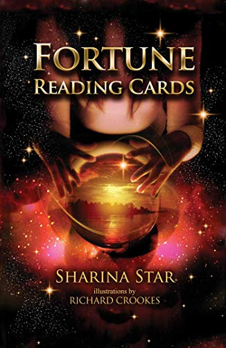 Fortune Reading Cards: (Book and Cards) (Reading Card Series) ()