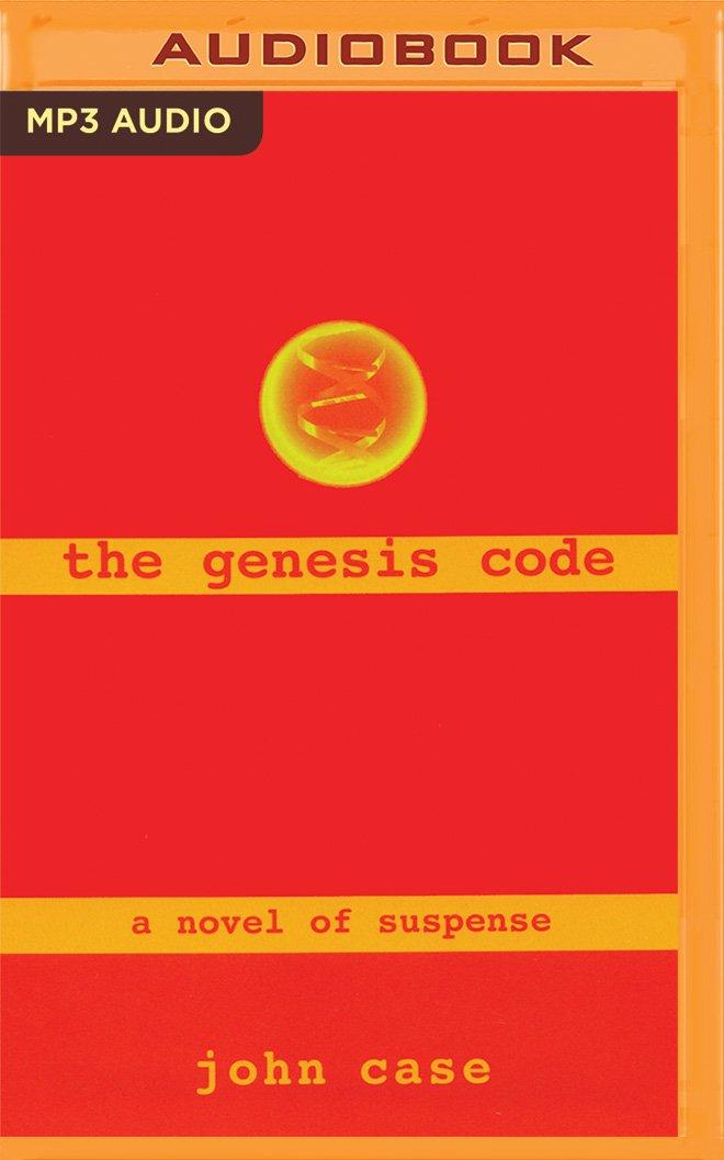 The Genesis Code ebook