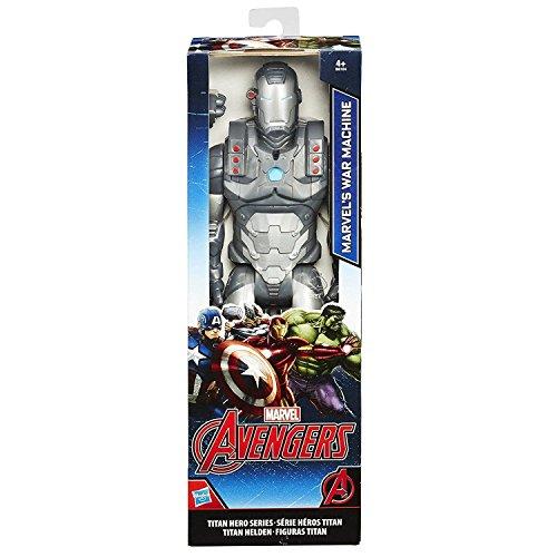 Marvel - Avengers War Machine Figure