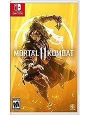 WB Games Mortal Kombat 11, USA, Nintendo Switch