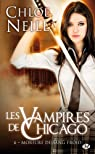 Les vampires de Chicago, tome 6 : Morsure de sang froid par Neill