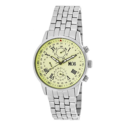 Mos Fl103 Falkland Mens Watch