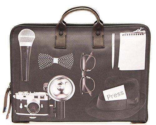 amp; Reporter Sac Pour L'épaule Studio Porter À Femme Gabs Gabs a1d6qw6