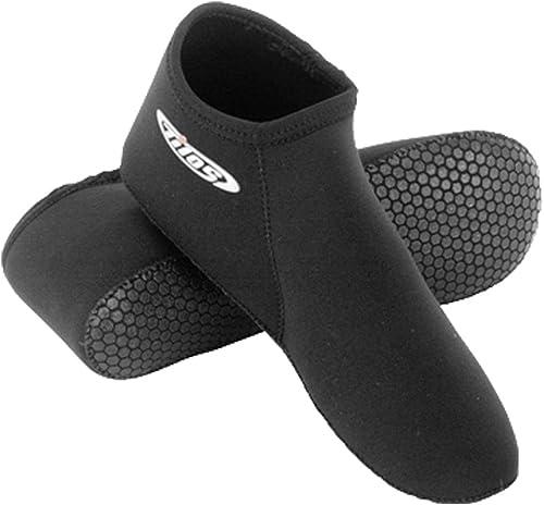 Tilos 3mm Waterproof Neoprene Fin Socks