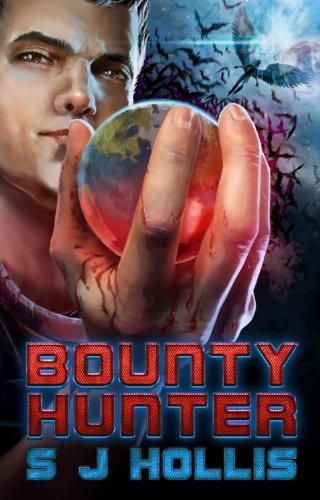 Bargain eBook - Bounty Hunter