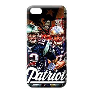 iphone 4 4s Covers mobile phone carrying cases New Arrival Shatterproof new england patriots