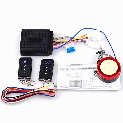 ATV Dual Remote Control Kill Start Switch 50CC - 125CC TAOTAO KAZUMA ROKETA SUNL