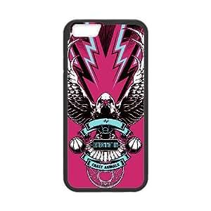 iPhone 6 4.7 Phone Case Crazy Animals
