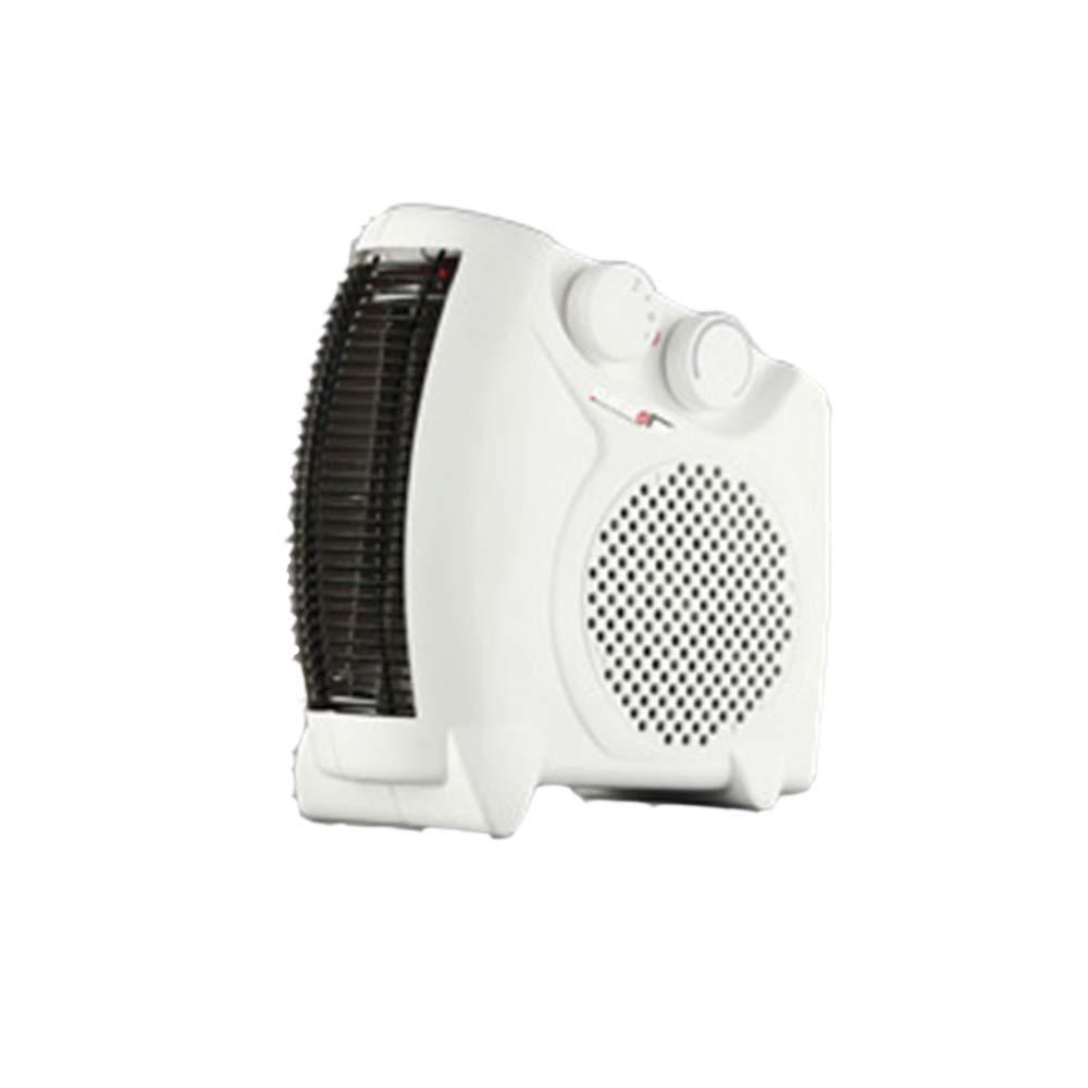 Aliespain Termoventilador Calefactor Estufa portátil 1000-2000W Vertical-Horizontal (Pack x 2): Amazon.es: Hogar