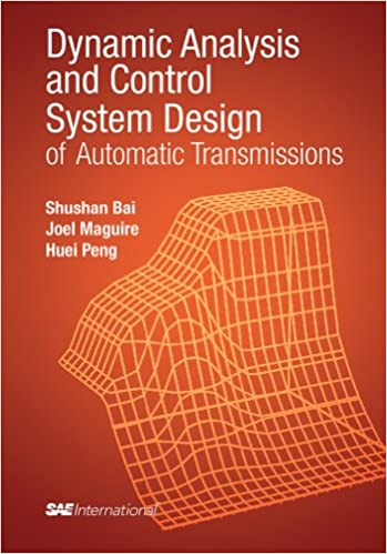 Dynamic Analysis and Control System Design of Automatic