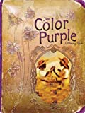 img - for The Color Purple: A Memory Book book / textbook / text book