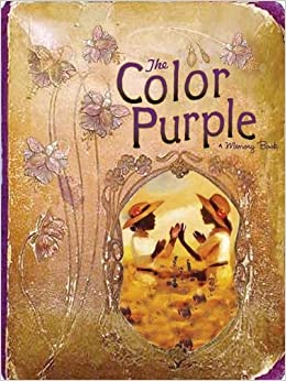 the color purple a memory book lise funderburg oprah winfrey 9780786718443 amazoncom books - The Color Purple By Alice Walker Online Book