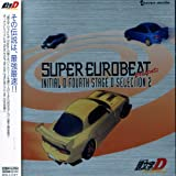SUPER EUROBEAT presents 頭文字[イニシャル]D Fourth Stage D SELECTION2