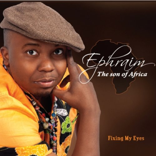 Fixing Eyes Ephraim Son Africa
