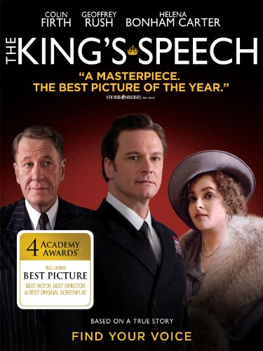(The King's Speech)