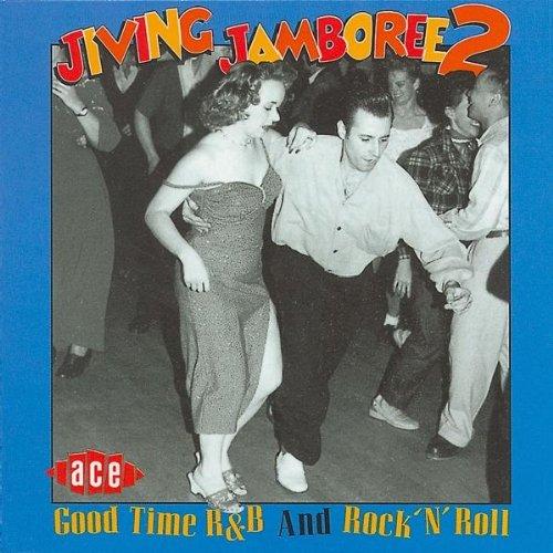 Various - Jiving Jamboree 2