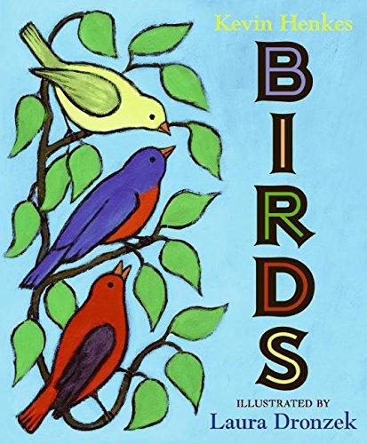 Download Birds pdf epub