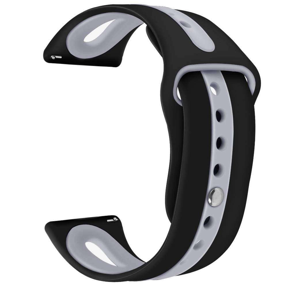 Liqiqi Correas para Fitbit Versa Reloj Pequeño Repuesto ...