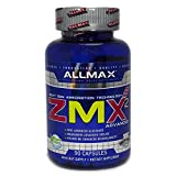 Cheap ALLMAX Nutrition ZMX2 Advanced Next Gen Absorption Supplement, 90 Capsules