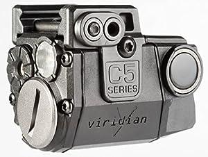20. C5L Green Laser Sight + Tactical Light