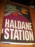 Haldane Station, Florence Engel Randall, 0151384002