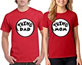 Best Special Family Shirt Store Friend T Shirts - H&T Shirt Valentine's Day Special Thing Dad Review