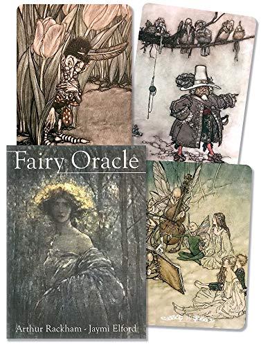 - Fairy Oracle