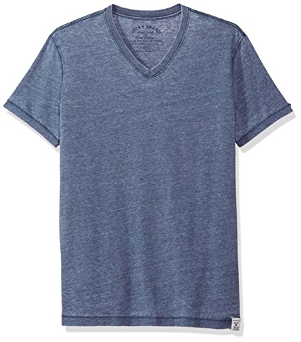 lucky-brand-mens-burnout-v-neck-tee-american-navy-xx-large