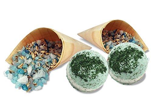 ice cream bath bombs - 3
