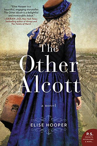 Famous American Artist (The Other Alcott: A Novel)