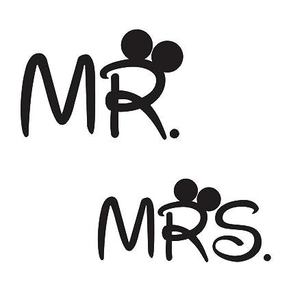 DALIM Pack de 2 Sudaderas Blancas para Parejas, MR. y Mrs, Negro: Amazon.es: Ropa y accesorios