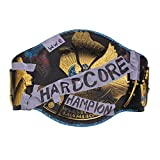 WWE Authentic Wear Hardcore Championship Replica