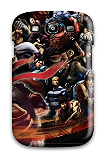Josie Blaser's Shop Hot Snap-on Street Fighter Hard Cover Case/ Protective Case For Galaxy S3