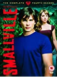 Smallville - The Complete Season 4 [DVD] [2005] by John Glover