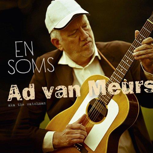 Amazon.com: Ga Niet Te Ver in Zee: Ad van Meurs aka The