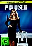 The Closer - Staffel 3 [4 DVDs]
