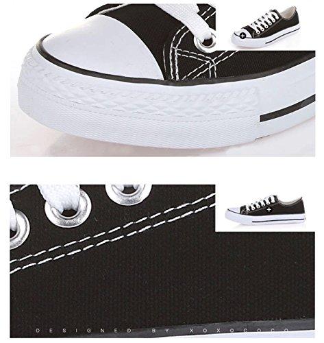Chairay Bts Got7 Exo Scarpe Di Tela Sneakers Moda Stile Hiphop Scarpe Casual Exo Suho