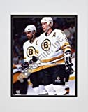 Cam Neely and Ray Bourque Doub