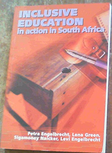 Inclusive Education in Action in South - Levis Africa South