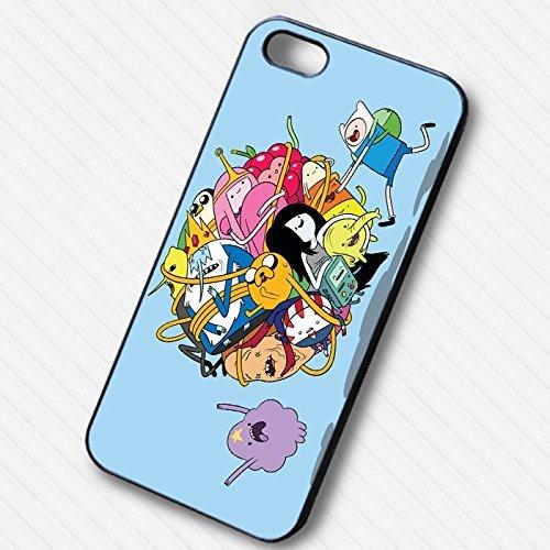 Cool adventute bundle pour Coque Iphone 6 et Coque Iphone 6s Case K7D4TH