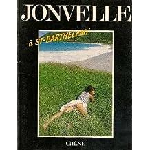 Jonvelle à St-Barthélemy