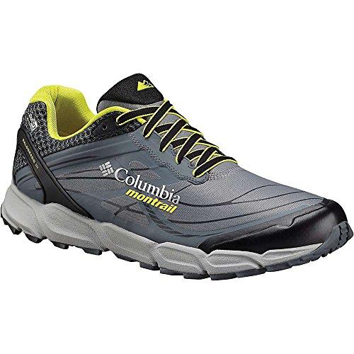 ハンカチ畝間学校[モントレイル] メンズ ランニング Montrail Men's Caldorado III OutDry Shoe [並行輸入品]