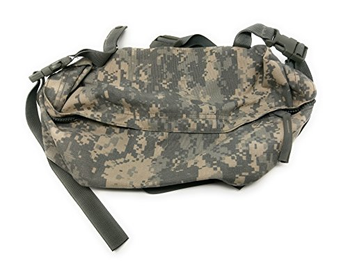 - G.I. US Army ACU MOLLE II Waist Pack