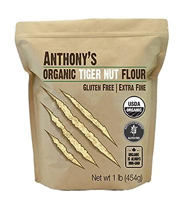 Anthony's Organic Tigernut Flour