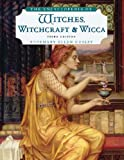 img - for The Encyclopedia of Witches, Witchcraft and Wicca book / textbook / text book